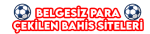 Belgesiz Para Çekilen Bahis Siteleri – Belgesiz Bahis Firmaları